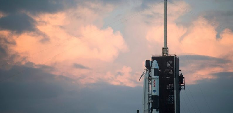 SpaceX's Next NASA Launch: When to Watch