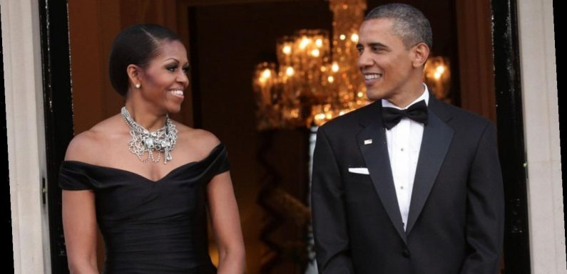 Barack Obama Recalls the Toll His Presidency Took on His Marriage