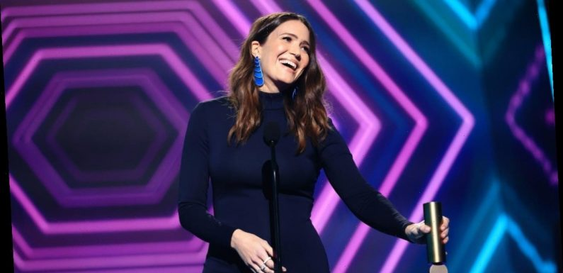 2020 E! People's Choice Awards: The Complete Winners List