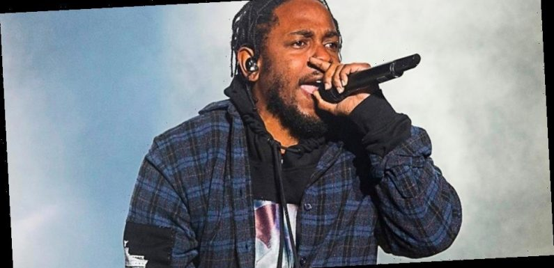 Kendrick Lamar Reportedly Has Six Albums Worth of Unreleased Material