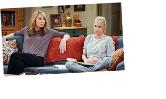 Allison Janney and 'Mom' Co-Stars Address Anna Faris' Exit