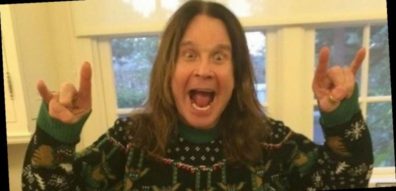 Ozzy Osbourne admits he almost accidentally killed a vicar with drugs in cake