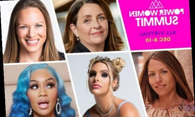 Lele Pons and Saweetie Join Top YouTube Executives at Power Women Summit 2020