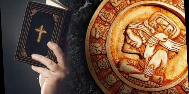 End of the world: 'Mayans made a mistake' Bible expert predicts end on December 21, 2020