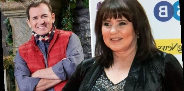 Shane Richie wife: The sweet wish Coleen Nolan has for ex-husband Shane