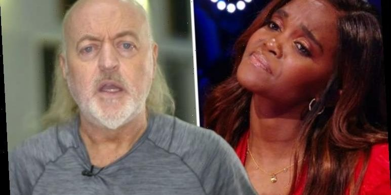 Bill Bailey: Strictly star fears he could 'lose a kneecap' after struggling in rehearsals