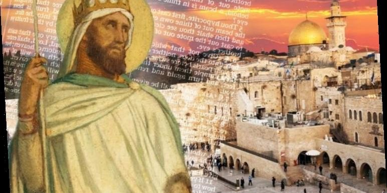 Archaeology news: Jerusalem's 'most important' Iron Age fortification proves Bible – claim