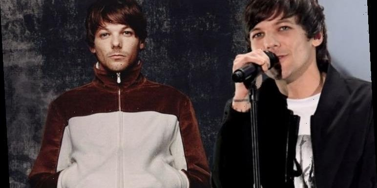 One Direction: Louis Tomlinson opens up on surprising second album plans