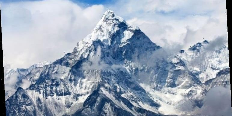 Mount Everest 'adds' 1 metre: World's tallest mountain now officially measures 29,032ft