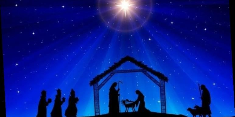 Christmas Star to be visible this festive season for first time in 800 years