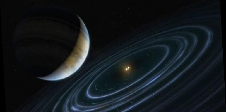 Planet Nine: Distant star system could help astronomers prove existence of Planet Nine