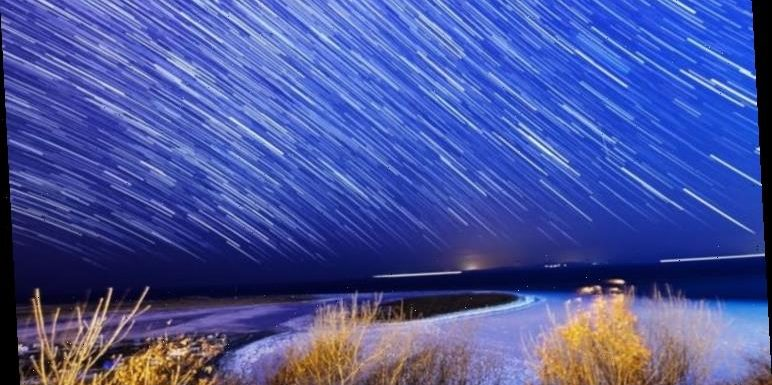 Geminids meteor shower 2020: How to see best meteor shower of the year in the UK tonight
