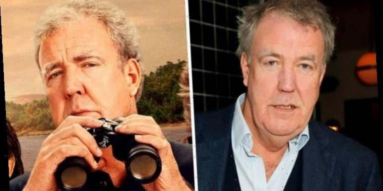 The Grand Tour: Jeremy Clarkson slams new special's treasure-hunting premise 'Nonsense!'