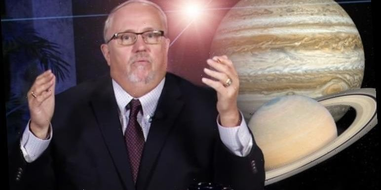 Christmas Star 2020: Bible preacher's bizarre claim Great Conjunction is a doomsday sign