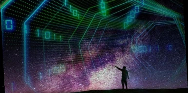 Physics 2.0: Is the Universe an algorithm? 'Zoom-in enough and you can see the pixels'