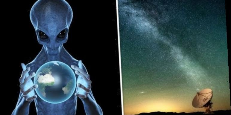 Alien search given major update by NASA in hunt for life