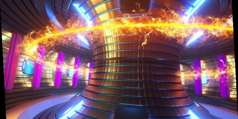 South Korean artificial sun sets world record, runs for 20 seconds at 100 million degrees