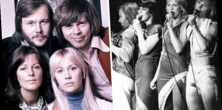 ABBA songs: Did ABBA sing about their divorces? 'Not personal'