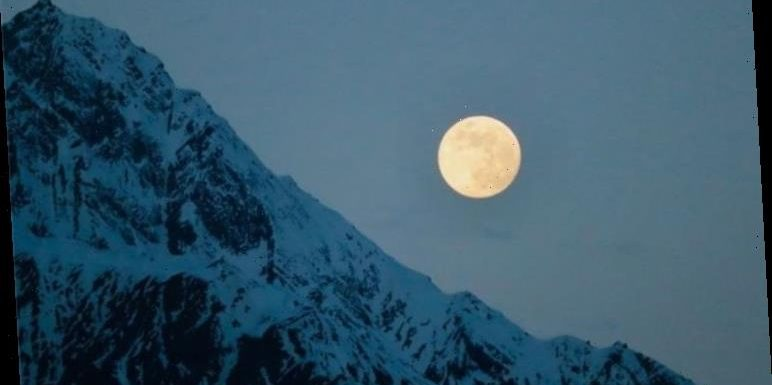 Cold Moon 2020: Will the Full Moon rise again tonight?