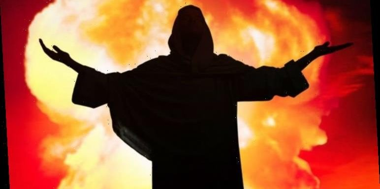 End of the world prophecy: Doomsday claim '2021 endgame' and Jesus 'returns in 2028'