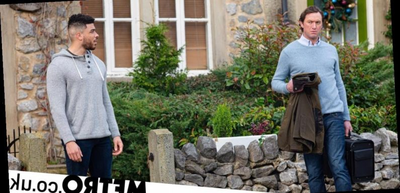 Spoilers: Surprise gay romance for Nate and Liam in Emmerdale?