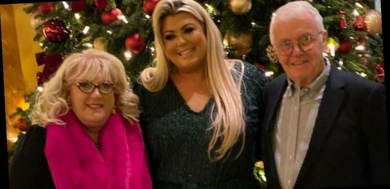 Gemma Collins shares heartbreak as both parents are 'extremely ill' with Covid