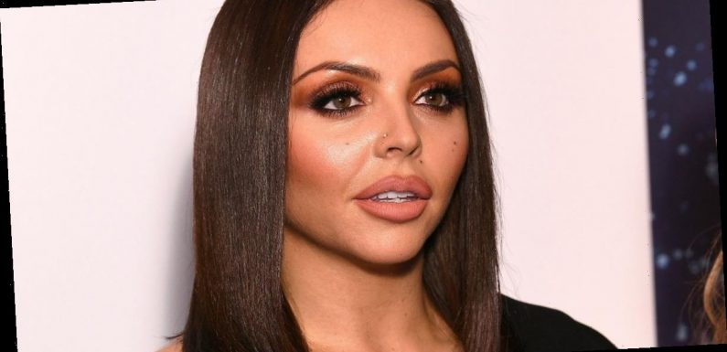 Jesy Nelson announces she's quit Little Mix in heartbreaking statement