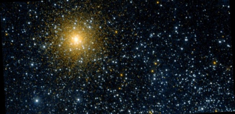 Rare 'Christmas Star' to be visible from Earth for the first time in 800 years