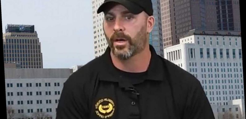 'Righteous release': Deputy who killed black man once used faith to defend use of force
