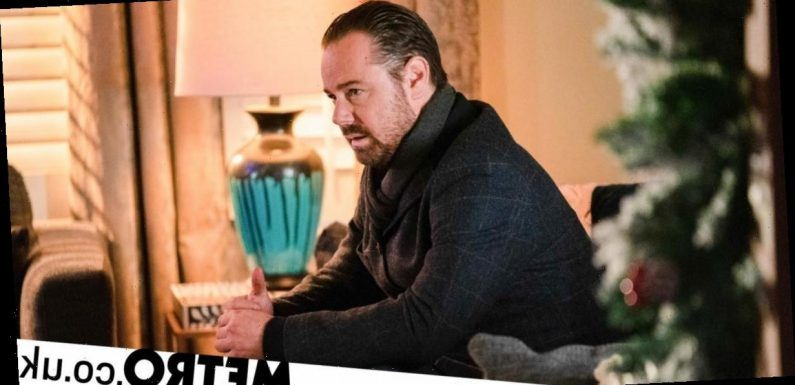 EastEnders relax social distancing rules for Mick and Katy's showdown
