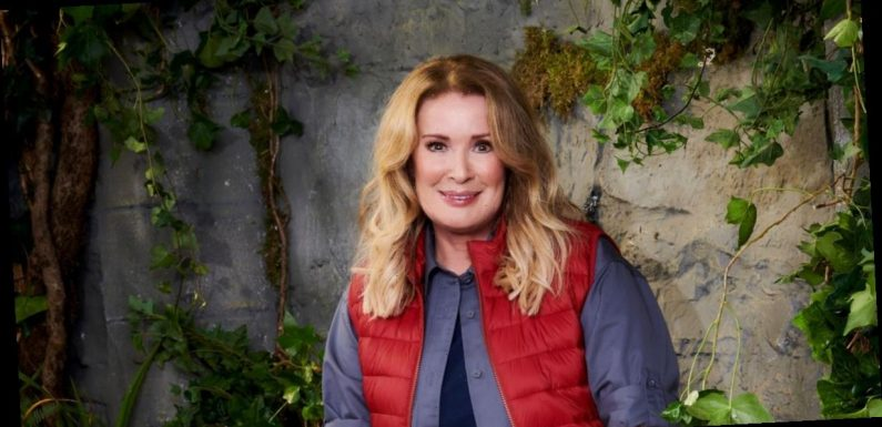 I'm A Celeb Beverley Callard says mother-in-law is 'proud' of 'mega sh*g' hubby