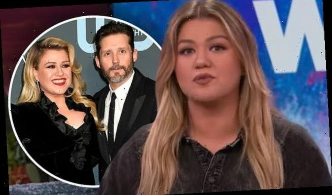 Kelly Clarkson discusses 'horrible' divorce from Brandon Blackstock