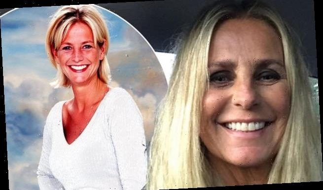 Ulrika Jonsson, 53, enjoying sex in her 50s MORE than her 30s