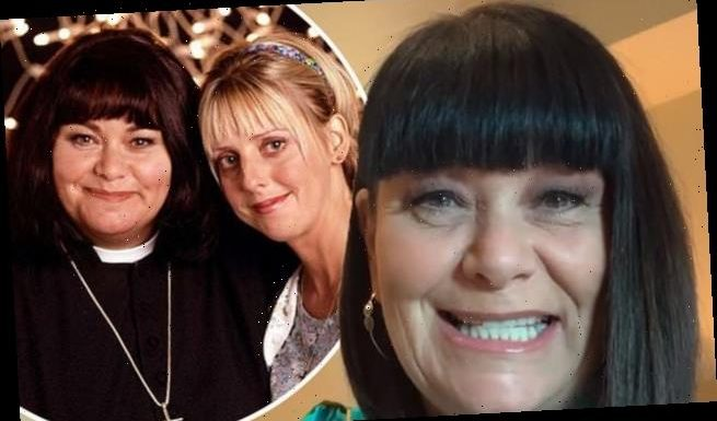 Dawn French to pay tribute to Emma Chalmers in Vicar of Dibley reboot