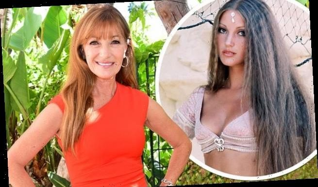 Jane Seymour says she thinks the MeToo 'rules' have gone too far