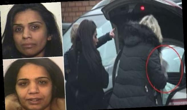 Two sisters who ran drugs ring jailed alongside 15 others