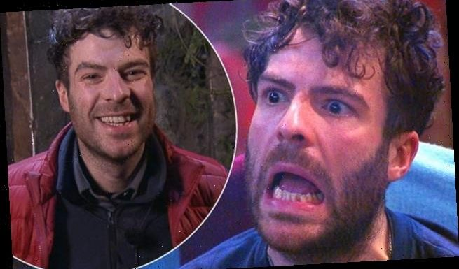 I'm A Celeb's Jordan North reveals he was a 'last minute' REPLACEMENT