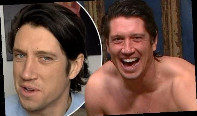 I'm A Celebrity's Vernon Kay reveals wife Tess loving his six-pack