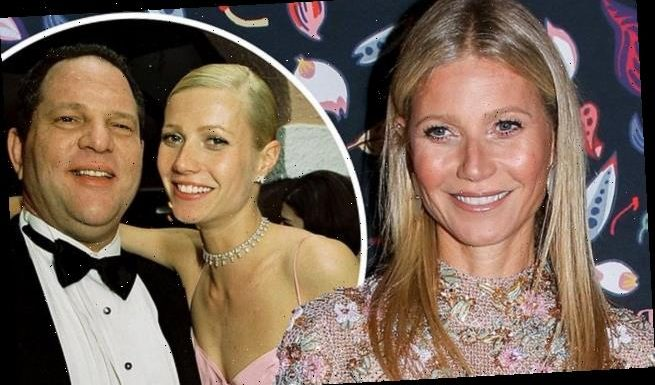 Gwyneth Paltrow sought out new career due to Harvey Weinstein