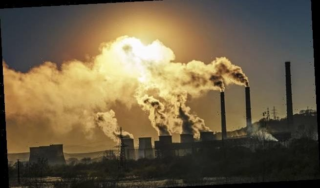 Covid lockdown caused a record drop in CO2 emissions