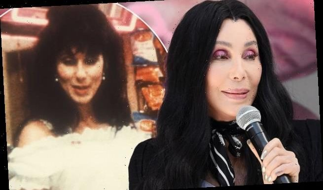 Cher reveals a man tried to KILL her when she was in a play in 1982