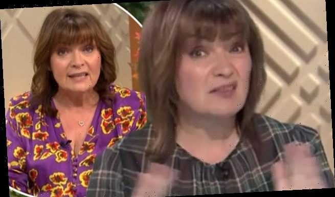 Lorraine Kelly says Christmas should NOT be cancelled