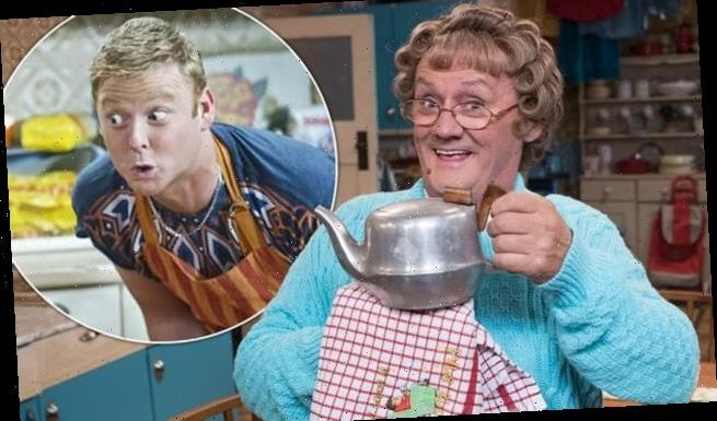 Brendan O'Carroll accused of 'LYING' about Gary Hollywood's exit