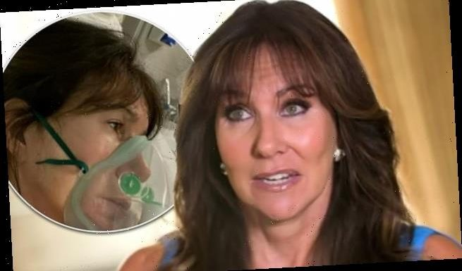The Real Full Monty: Linda Lusardi was trolled during Covid battle