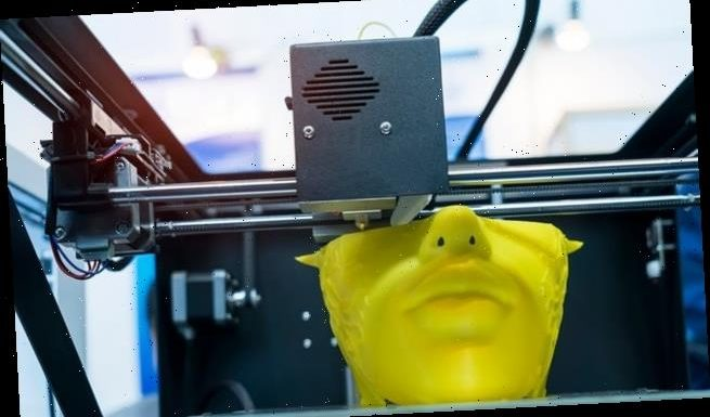 3D printers are TOXIC to humans and can cause lung damage