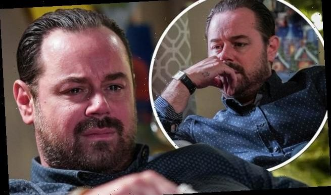 EastEnders Mick Carter set to contemplate suicide on New Year's Eve