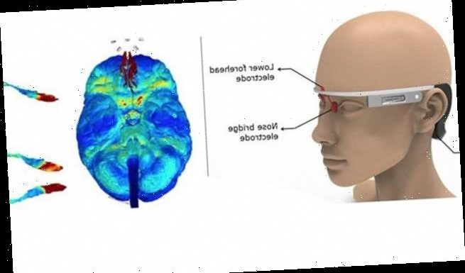 Google Glass-like device could help prevent Alzheimer's