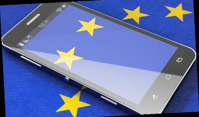 EE, O2, Three and Vodafone WON'T charge for data in Europe post 31 Dec
