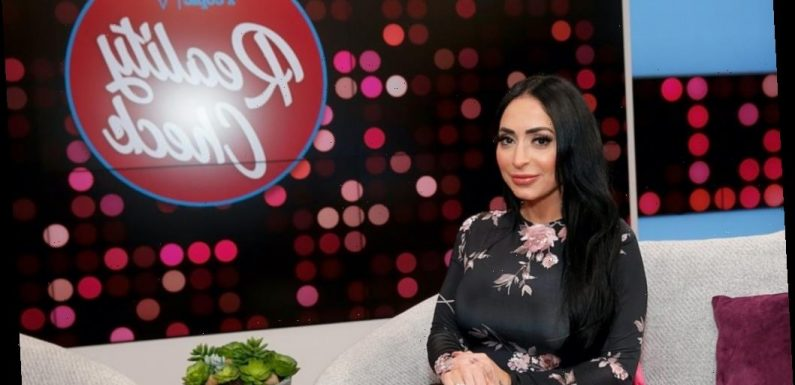 'Jersey Shore: Family Vacation' Fans Are Plotting Against Angelina Pivarnick