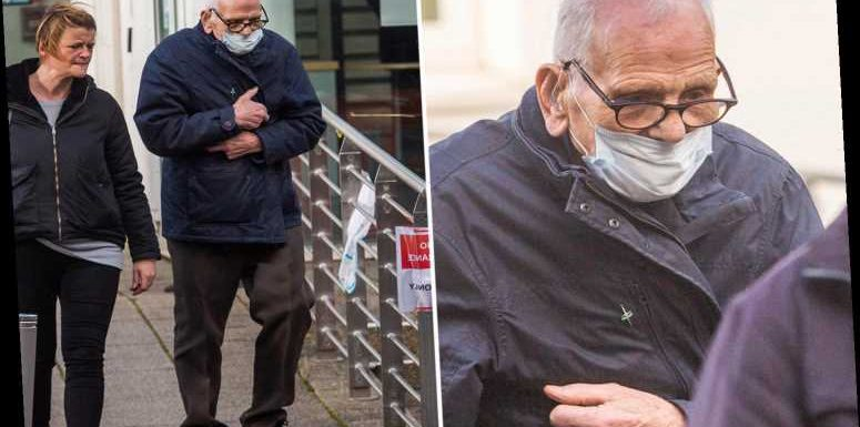 One of UK's oldest sex attackers who duped women with 'elderly gent' act avoids jail as judge says prison could kill him